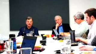 "Michael Hudson discusses ""Junk Economics"" at The Democracy Collaborative"