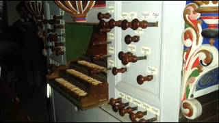 Buxtehude - Magnificat Primi Toni BuxWV 203 - Ton Koopman