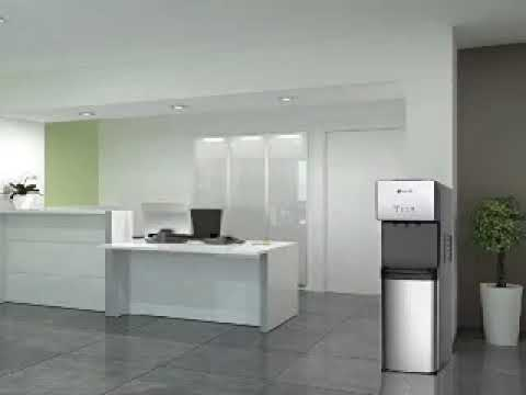 Avalon Limited Edition Self Cleaning Water Cooler Water Dispenser   3 Temperature Settings   Hot, C