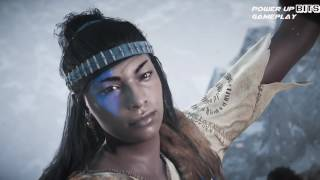 Gameplay: Horizon Zero Dawn - La Prueba