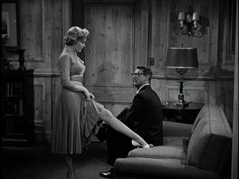 """""""I HAVE SOMETHING I WANNA SHOW YOU""""   MONKEY BUSINESS (1952) Mp3"""