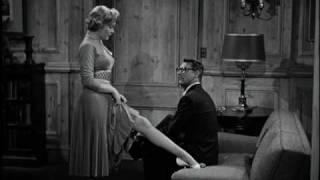 """""""I HAVE SOMETHING I WANNA SHOW YOU""""   MONKEY BUSINESS (1952)"""