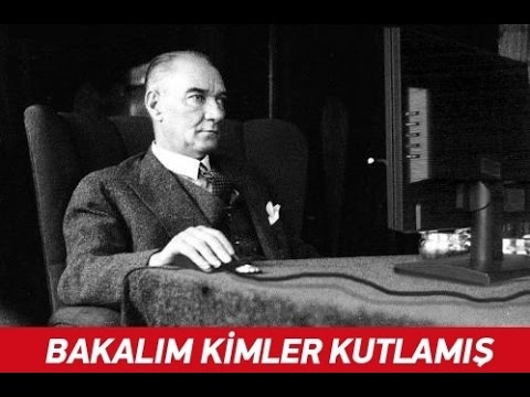 Cumhuriyet Bayramı & Atatürk Capsleri (29 Ekim!)