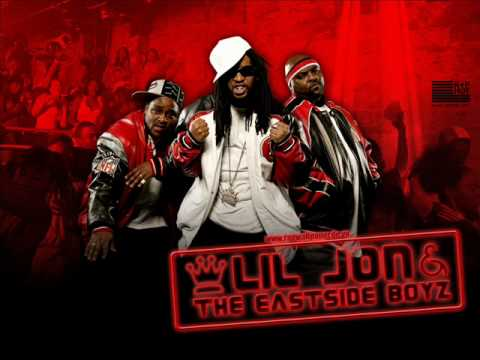 Lil Jon feat lil Wayne-  pull up (Crunk Rock 2010).HOT- NEW !!!