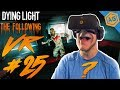 DYING LIGHT VR - THE UMBRELLA CORE? - PART 25 - Dying light in Virtual Reality w/ Pimax 4K & VorpX