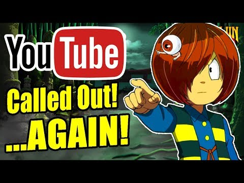 YouTubers Called Out By Yokai Anime... AGAIN! - Gaijin Goombah