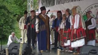 Aнсамбъл Гушанци - Замфирово - ''Грамада''