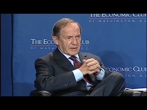 Mort Zuckerman, Chairman and Editor-in-Chief, U.S. News & Wo