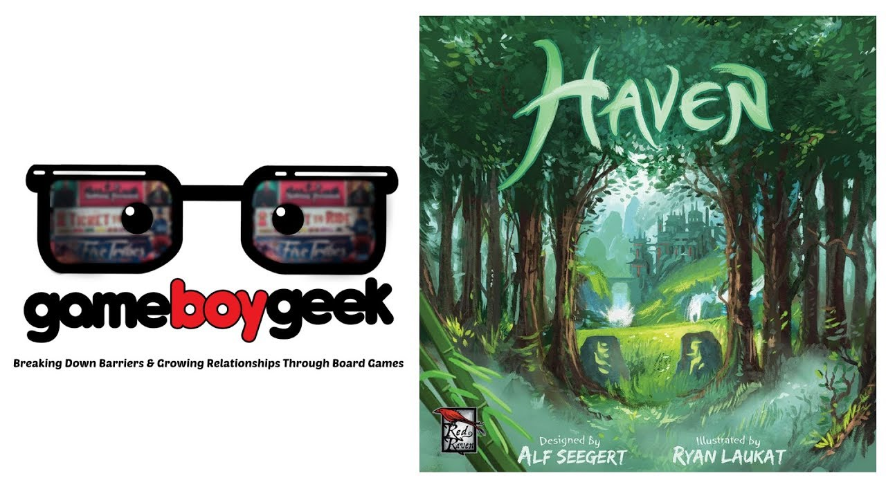 haven review with the