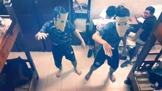 Quăng tao cây boong dance cover