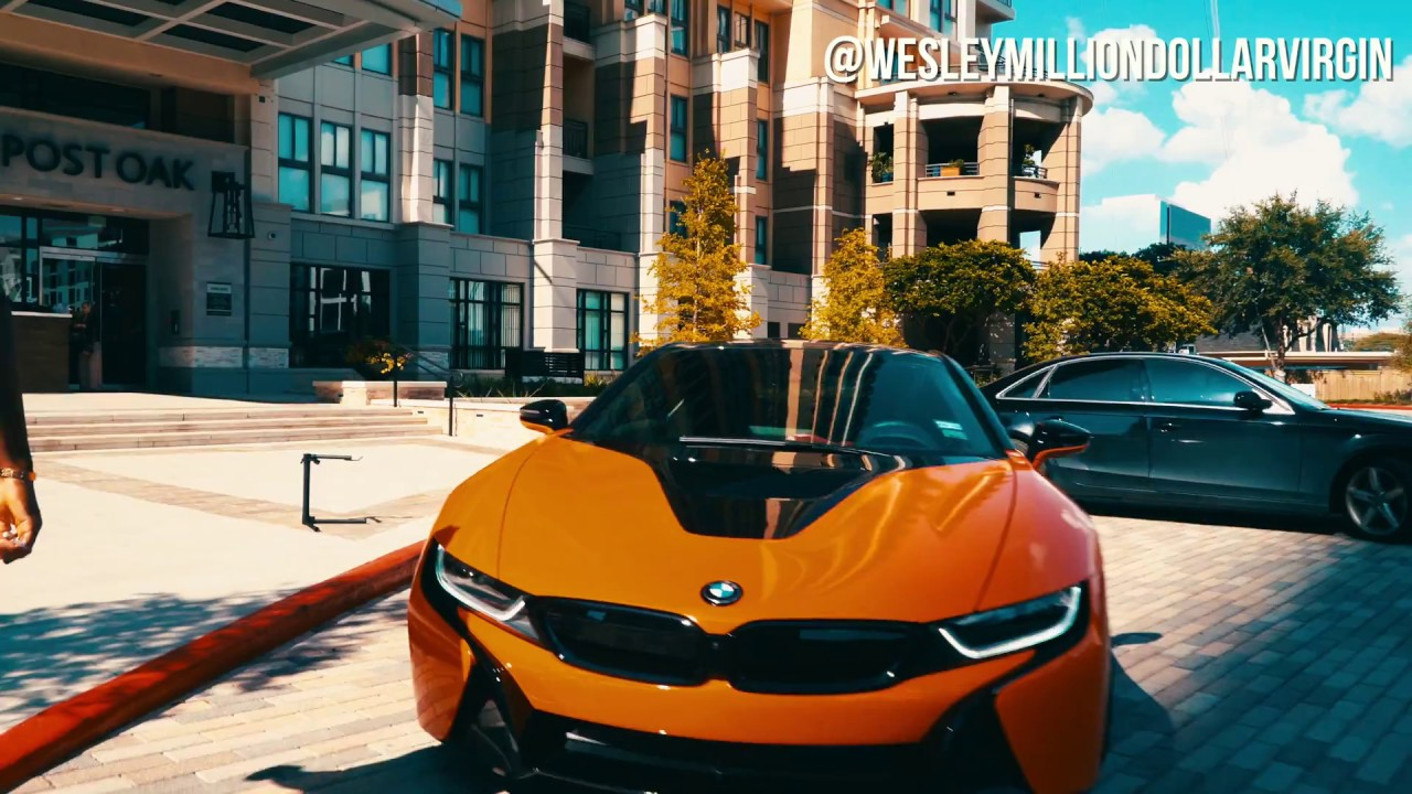 Million Dollar Cars >> WHO IS WESLEY VIRGIN?? In 60 seconds - YouTube