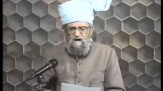 Urdu Dars Malfoozat #668, So Said Hazrat Mirza Ghulam Ahmad Qadiani(as), Islam Ahmadiyya