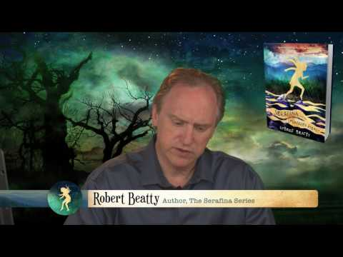 Chapter 1 - SERAFINA AND THE SPLINTERED HEART - Read by Author Robert Beatty