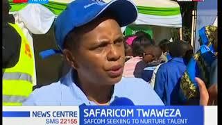 Safaricom Twaweza Concert in Meru