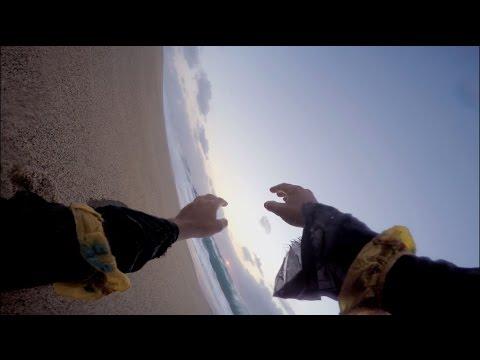 "Morgan Friedrich ""Mountainous Flat"" / ""Loseground"" (Official Video) [XLR8R Premiere]"