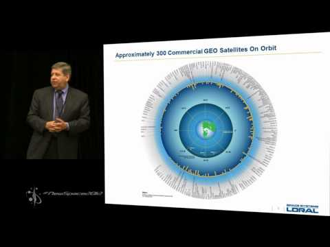 NewSpace 2012: Affordable Space Programs: Applying the Commercial Model