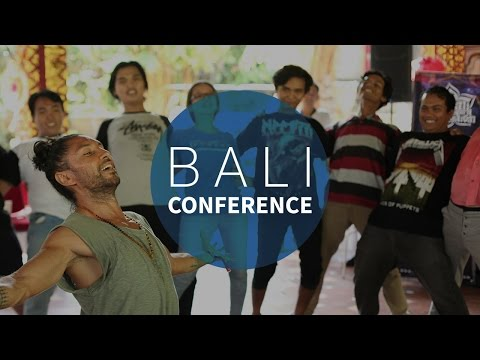 Bali Conference 2017 Hightlights