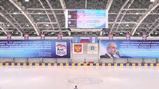 04-12-20 Волга-Черемшан - Родина-2 (6-3) Матч 2