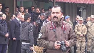 Böyle olur PÖH  Polis Özel Harekat'ın fotoğrafçısı