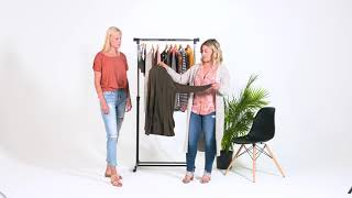 The Basic Essentials You Need in Your Closet - SCHEELS Style Series
