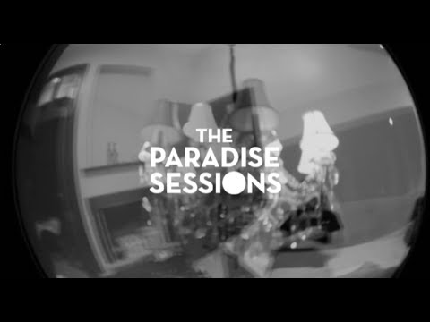 The Paradise Sessions - Cubo (The Writing Sessions #1)