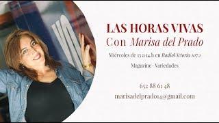 Carlos Bahos y Marisa del Prado hablan del Aniversario de TM en Las Horas Vivas