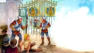 СЛУШАТЬ Детские сказки - Принц и нищий