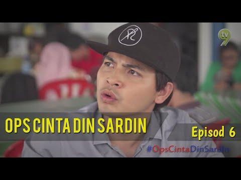 Kelakarama | Ops Cinta Din Sardin | Episod 6