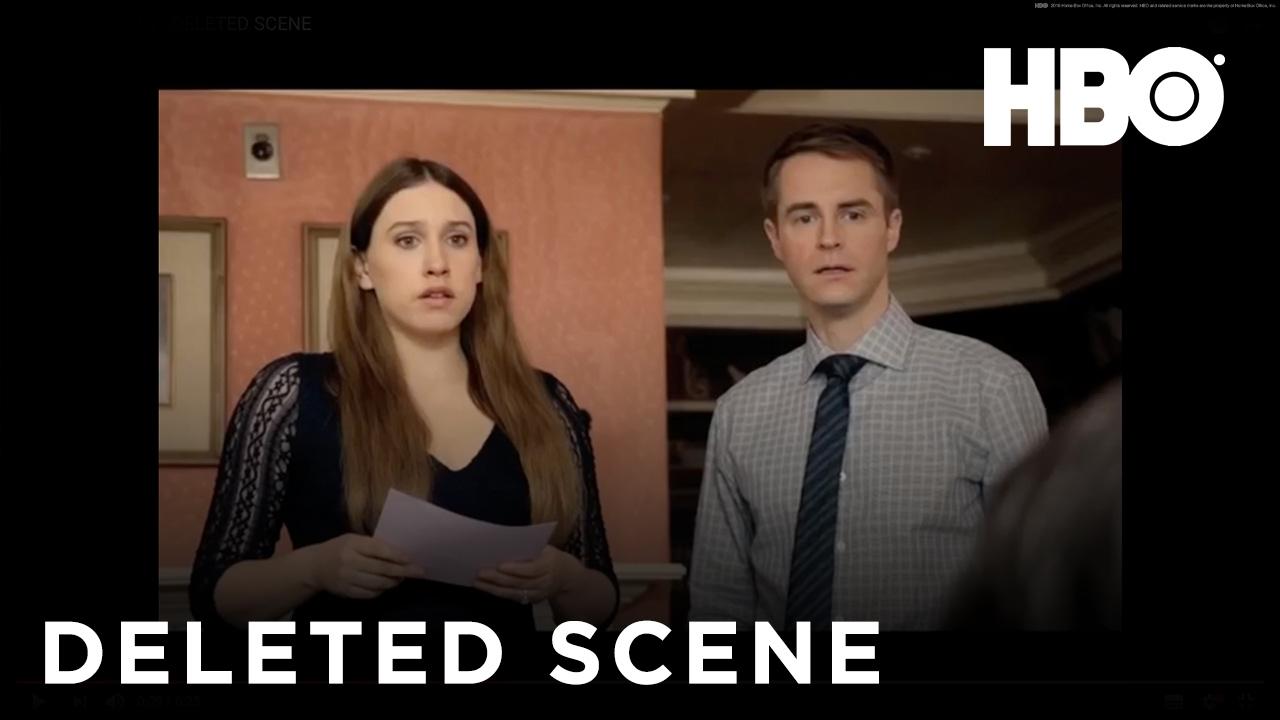 Download VEEP - SEASON 4 - DELETED SCENE