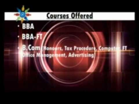 Indore Management Institute - Courses at a Glance