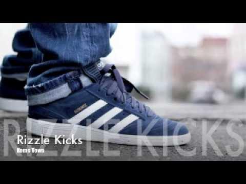 Rizzle Kicks - Home Town - YouTube.wmv