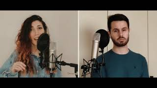 Stitches - Shawn Mendes  (Federica and Luca cover)
