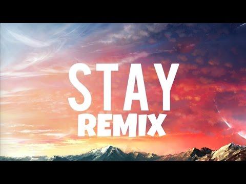 STAY - Zedd, Alessia Cara (Club REMIX) - David Gordon