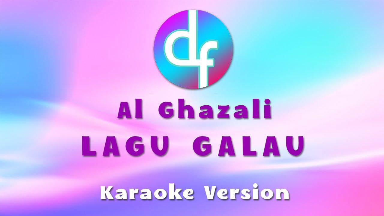 Lagu Galau ( Karaoke / Lirik ) Free Download