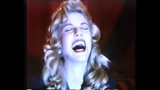 Twin Peaks Fire Walk With Me Trailer 1992 (VHS Capture)