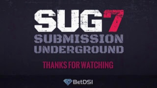 Chael Sonnen's Submission Underground 7 (FREE LIVE STREAM)