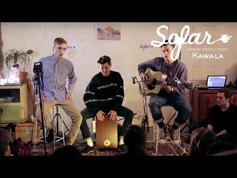Kawala - Funky   Sofar London