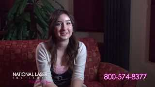 Sciton BBL Acne Treatment - Kaylee's Testimonial