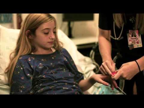 Kids Surgery Cardon Childrens Medical Center.