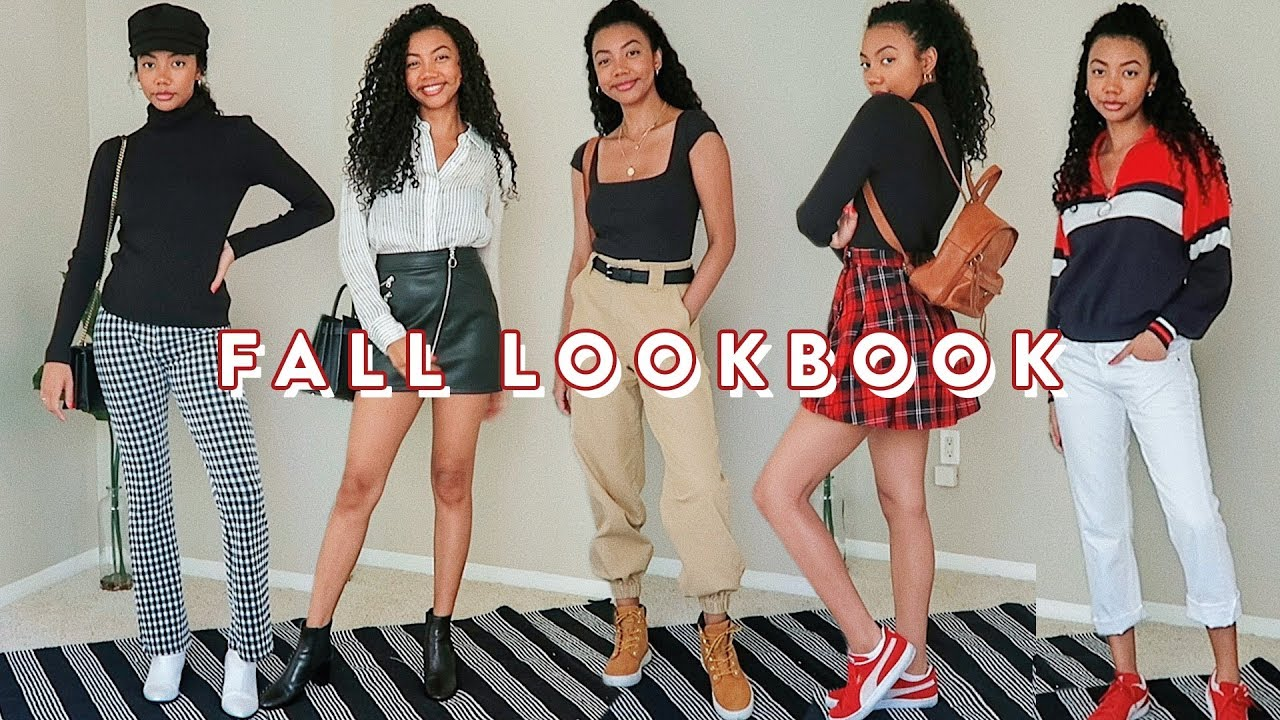 15 FALL OUTFIT IDEAS   What to Wear This Fall! 2