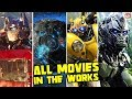 RootBux.com - All Future Transformers Movies If Bumblebee Is A Success (Beast Wars, Optimus Prime, Bumblebee 2)