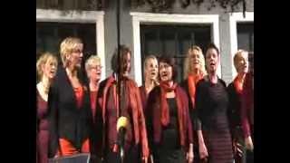 Winterkorenfestival 2013 - Femmes Pur Sang Sneek - Natuurmuseum Fryslan