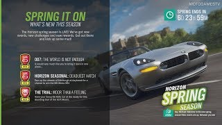 Forza Horizon 4 - Spring Season Change