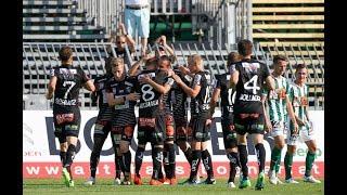 Highlights: SV Mattersburg vs. Wolfsberger AC/ 0:6