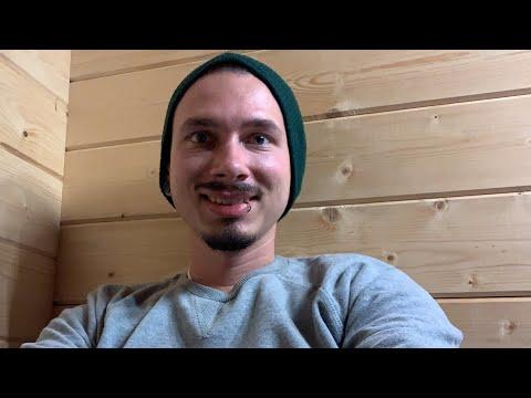 Livestream am Mittwoch aus dem Tiny House mit offenen Fragen zum Thema Gesundheit