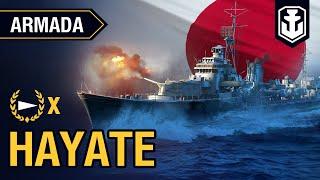 Armada: Hayate
