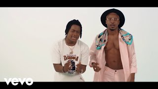 Singah - Somebody [Official Video] ft. Alikiba