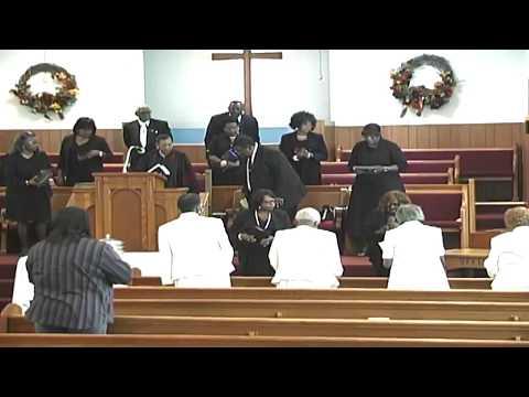 Senior Ministry - Second Baptist Church - Bastrop, La