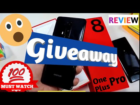 one-plus-8-pro-indian-unit-giveaway-&-review-☺️😊