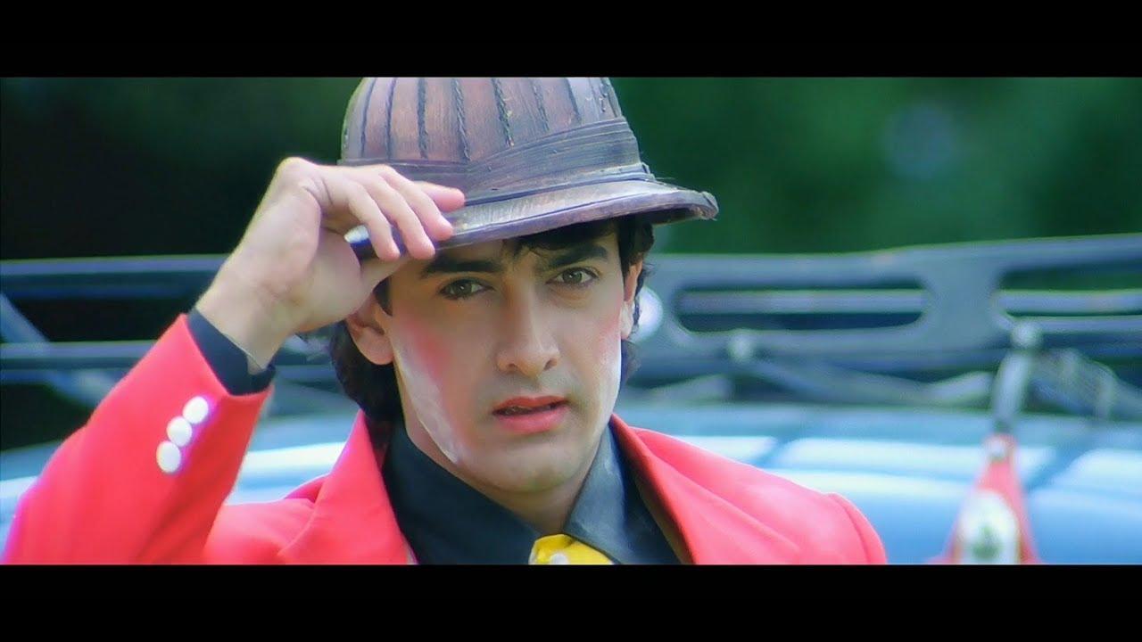 Download Saala Main To Sahab Ban Gaya (Raja Hindustani 1996)  1080p BluRay #Shemaroo #Bollywood #Free#HD